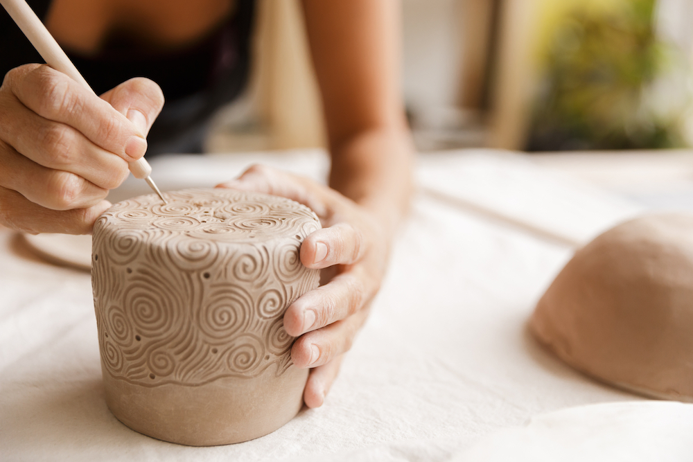 Pottery Classes