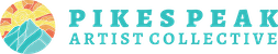 Pikes Peak Artist Collective Logo